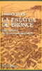 Cover of La estatua de bronce