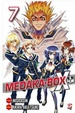 Cover of Medaka Box vol. 7