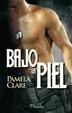 Cover of Bajo la piel
