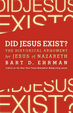 Cover of Did Jesus Exist?