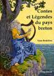 Cover of Contes et légendes du pays breton