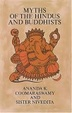 Cover of Myths of the Hindus and Buddhists
