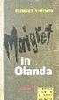 Cover of Maigret in Olanda