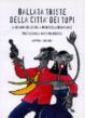 Cover of Ballata triste della città dei topi