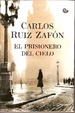Cover of El prisionero del cielo