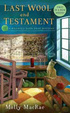 Cover of Last Wool and Testament