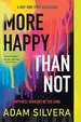 Cover of More Happy than Not
