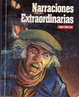 Cover of Narraciones extraordinarias