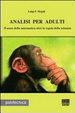 Cover of Analisi per adulti