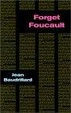Cover of Forget Foucault