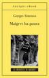 Cover of Maigret ha paura