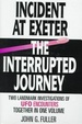 Cover of Incident at Exeter, the Interrupted Journey
