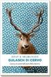 Cover of Gulasch di cervo
