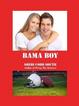 Cover of Bama Boy