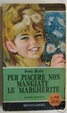 Cover of Per piacere non mangiate le margherite