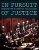 Cover of In Pursuit of Justice