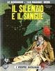Cover of Il silenzio e il sangue n. 2