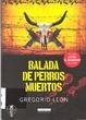 Cover of Balada de perros muertos