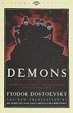 Cover of Demons