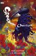 Cover of Sandman Overture n. 1