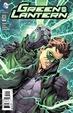 Cover of Green Lantern Vol.5 #52