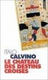 Cover of Le château des destins croisés