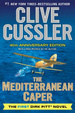 Cover of The Mediterranean Caper
