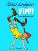 Cover of Pippi Langstrumpf