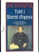 Cover of Rossini