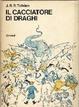 Cover of Il cacciatore di draghi