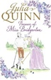Cover of Because of Miss Bridgerton