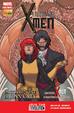 Cover of I nuovissimi X-Men n. 8