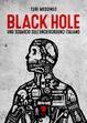Cover of Black hole, uno sguardo sull'underground italiano
