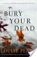 Cover of Bury Your Dead
