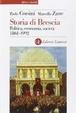 Cover of Storia di Brescia