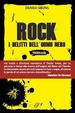 Cover of Rock I delitti dell'uomo nero