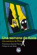 Cover of Un semana de lluvia