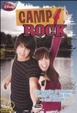 Cover of Camp rock. Con adesivi