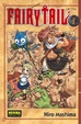Cover of Fairy Tail, nº 1