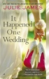 Cover of It Happened One Wedding