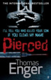 Cover of Pierced