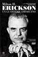 Cover of Milton H. Erickson. Un guaritore americano. Con DVD