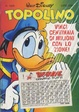 Cover of Topolino n. 1826
