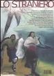 Cover of Lo straniero, n. 130 (aprile 2011)