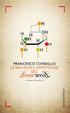 Cover of Le molecole affettuose del lecca lecca