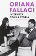 Cover of Intervista con la storia