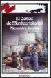 Cover of El Conde de Montecristo (1)