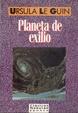 Cover of Planeta de exilio