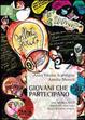 Cover of Giovani che partecipano. Una ricerca sulle politiche giovanili della regione Puglia