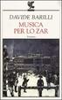 Cover of Musica per lo zar